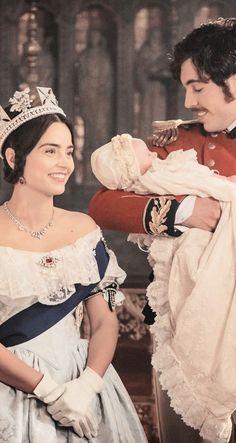 Queen Victoria Series, Victoria Pbs, Victoria Tv Show, Victoria 2016, Queen Victoria Family, Queen Victoria Prince Albert, Reine Victoria, Victoria And Albert, Queen Husband
