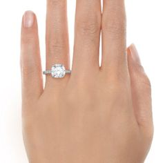 the Tiffany engagement ring i want.