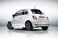 Fiat heeft de 500 goed onder handen genomen
