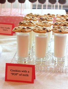 There's no better excuse (if you need an excuse) to eat delicious desserts than at a baby shower. Here are 11 tasty treats that are perfect for the mama-to-be's special day — or any day. Need more baby shower inspiration? Check out these gender-reveal dessert ideas, browse the pretty pictures on our Pinterest and get tips from our Baby Shower message board.