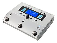 TC Helicon Play Electric Vocal Effects Processor  http://www.instrumentssale.com/tc-helicon-play-electric-vocal-effects-processor/