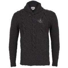 Vivienne Westwood MAN Chunky Knitwear | GarmentQuarter