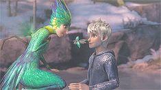 mi gif jack dreamworks jack frost Auge De Los Guardianes hada de los dientes del diente del arco iris Snowcone toothiana bebé diente