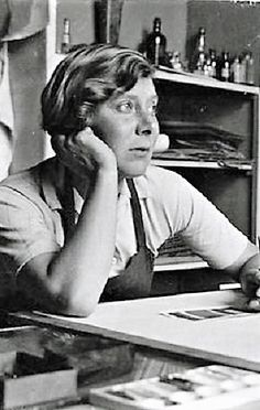 Maria Likarz-Strauss (1893 – 1971) Goddesses, Glass Art, Designers, Feminine, Female, Inspiration, Women, Women's, Biblical Inspiration
