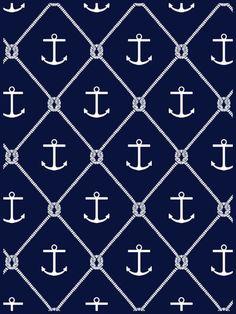 anchor print.