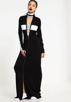 Fenty PUMA by Rihanna Robe longue black prix Robe Femme Zalando 200.00 €