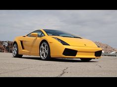 Nice An Honest Review of My Lamborghini Gallardo
