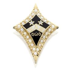 I can't find my original pin....so I want this....in hopes that I'll have a lil future Theta around some day!