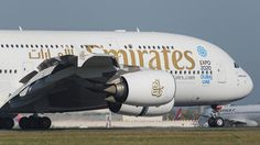 A6-EDH - Emirates Airlines Airbus A380 photo (112 views)