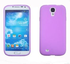 Newly Listed Soft Silicone Case Protective Cover for Samsung Galaxy S4 I9500,Purple by be current, http://www.amazon.com/dp/B00CDMXBK4/ref=cm_sw_r_pi_dp_oykCrb0HENH7Y