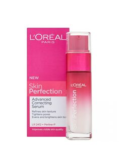 Loreal Skin Perfection Advanced Correcting Serum 30ml - Beauty Sell Out - Onceit