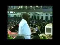 Bishop Oyedepo - What Is In Fasting And Prayers?