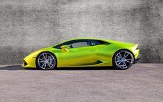 Lamborghini Huracan LP-610 4