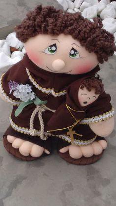 Christmas Nativity, Christmas Crafts, Doll Patterns, Holidays And Events, Catholic, Teddy Bear, Textiles, Disney Princess, Disney Characters