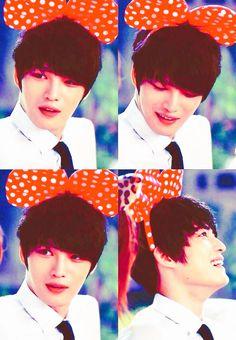 #Jaejoong #JYJ #cute