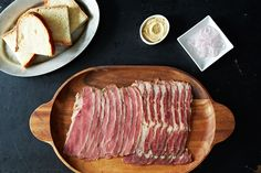 Chef Michael Anthony of Gramercy Tavern walks us through making pastrami at home.