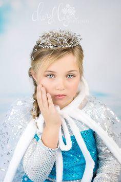 Cheryl Logan Photography- ICE PRINCESS Frozen Mini Session Frozen Cape Frozen Dress Frozen Birthday, Princess Birthday, 8th Birthday, Frozen Cape, Frozen Dress, Princess Photo, Ice Princess, Disney Princess, Elsa Photos
