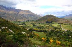 Cardrona, Otago