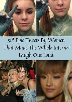Just like in 2015 and 2016, women have been posting a fair share of hilarious tweets since 2017. #312 #EpicTweets #Internet #Laugh Back Tatto, Cute Almond Nails, Rock Nails, Hand Tattoos, Large Tattoos, Witch Nails, Money Tattoo, Gothic Nails, Funky Nail Art