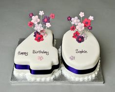 birthday cakes for women | Birthday Cakes - Women || Celebration Cake Shop, Aberdeen, North-East ...