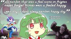 """Team Yume Podcast: """"Rember Happy Day"""""""