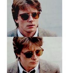 Michael J. Fox    Bright Lights, Big City    1988