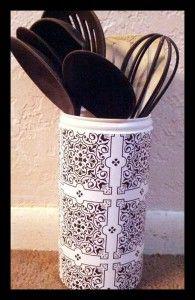 spatula jar
