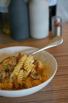 Pasta all'Ivo - photography - food Ⓒ PASTELPIX