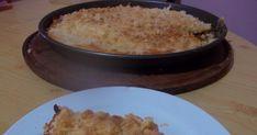 Foto: Pilar Larralde Armas     Esta torta la hice hace unas semanas, creo que fué a la tarde, estaba aburrida, queria cocinar algo y no sa... Cheesecakes, Macaroni And Cheese, Deserts, Sweet, Ethnic Recipes, Food, Brownies, October, Pastries