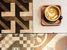 """HanSo Café / Madrid Para puristas del café y fans del matcha tea. En HanSo Café """"slow"""" es una forma de vida, así que mejor abstente si estás estresado o tienes prisa."""