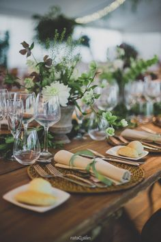 decoracion boda, wedding deco, inspiration, inspiracion | Photo by Rafa Galán