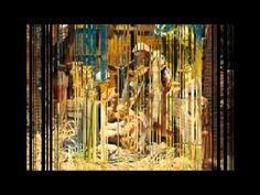 MARIA DIE DOOR EEN DOORNWOUD TRAD - Peter Leys