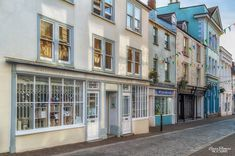 Church Street, Falmouth, Cornwall | Flickr - Photo Sharing! Falmouth Cornwall, Castles To Visit, Cornwall England, Rock Pools, Family Search, Newcastle, Devon, Dusk, Perfect Place