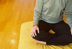 """""""Mindfulness practice is simple and completely feasible,"""" says Sakyong Mipham Rinpoche. """"Just by sitting and doing nothing, we are doing a tremendous amount."""""""