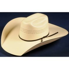 Atwood HatsAtwood Hat Company Calgary shantung straw cowboy hat with a 4 modified low crown with vents to let cook air in and a 4 inch brim. Mens Cowboy Hats, Western Cowboy Hats, Cowgirl Hats, Cowboy Outfits, Country Outfits, Country Style, Chapeau Cowboy, Rodeo, Gentleman