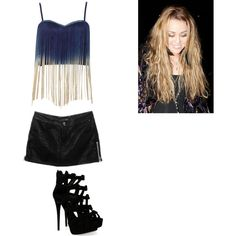 """""""Untitled #349"""" by giggles2012 on Polyvore"""
