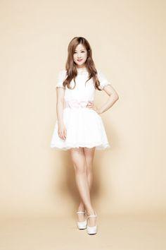 #Chorong #leader #APINK #photoshoot