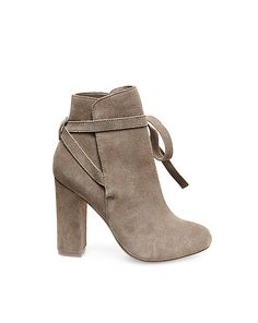 Just bought these beauties in black! May have to get the taupe too, just too cute.