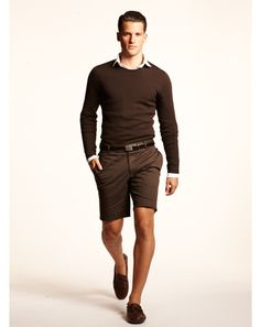 The GQ Spring 2013 Trend Report: Spring Fashion for Men