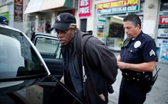 The Growing Criminalization of Homelessness | Al Jazeera America