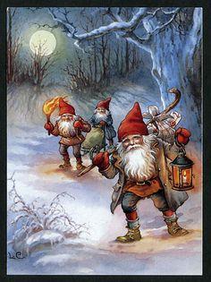 Vintage Christmas - Lars Carlsson