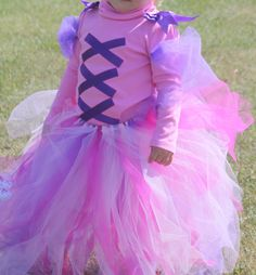 DIY Rapunzel Costume Ideas ~ Be Different...Act Normal