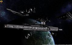 Vindicator-class Star Destroyer