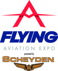 Flying Aviation Expo presented by Scheyden