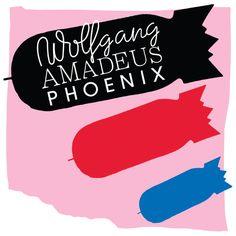 """Lisztomania"" by Phoenix was added to my #ThrowbackThursday playlist on Spotify"