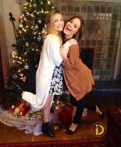 Olivia Holt: Reunion With Kickin' It Cast At 'Sleeping Beauty' Set!