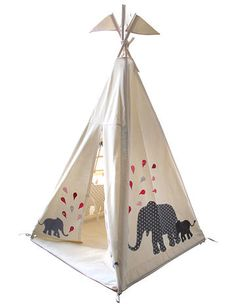 kids teepee tent shop  sc 1 st  Pinterest & Cotton Candy Swirl Indoor TeePee | Kids Room Decor | Pinterest ...