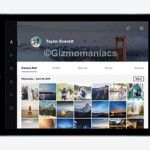 New features, Powerful Search, and redesign Across devices : Launched for Flickr