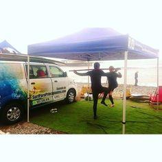 La de hoy en Instagram: En el calentamiento aprovechamos para reforzar el físico necesario para el deporte. #surf #Lima #Peru #learntosurf #surfinglessons #Miraflores #surfisfun #beachlife #Makaha #surfphotography #warmup #exercise - http://ift.tt/1K8gmug