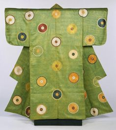 Noh Robe (Uwagi), second half of 18th - first half of 19th century